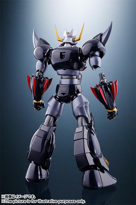 Bandai Super Robot Chogokin SRC Mazinkaiser SKL Unboxing - YouTube
