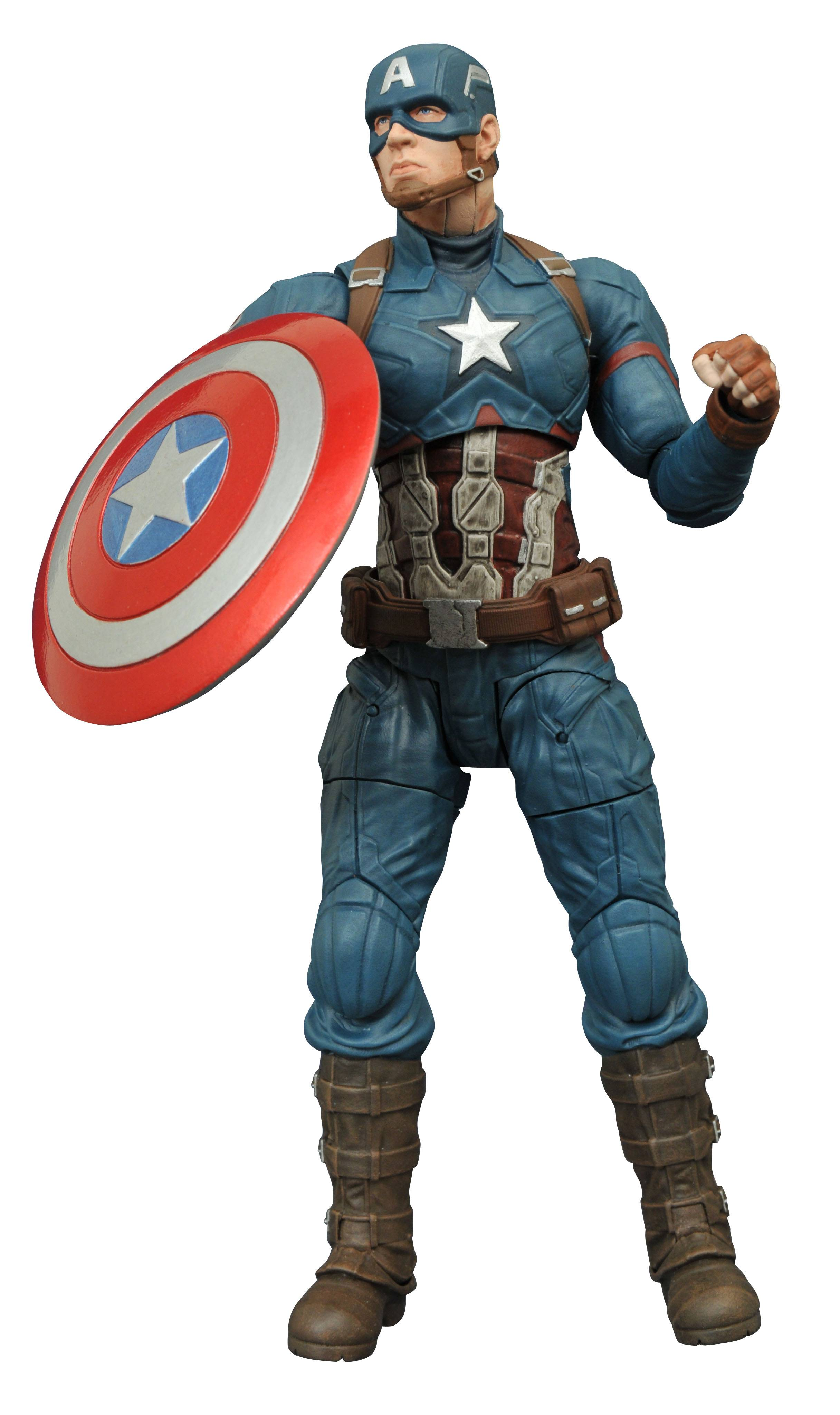 war marvel captain - photo #16