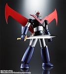 Soul of Chogokin DX Great Mazinger