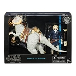 Star Wars The Black Series Hoth Han Solo 6-Inch Action Figure with Tauntaun