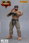 Storm Collectibles 1/12 Action Figure Hot Ryu