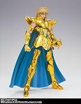 Bandai Saint Cloth Myth EX Leo Aiolia (God Cloth) <Revival Ver.>
