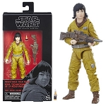 Star Wars The Black Series Rose 6-Inch Action Figure