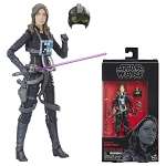 Star Wars The Black Series Jaina Solo 6-Inch Action Figure