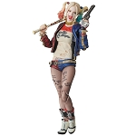 SUICIDE SQUAD HARLEY QUINN PX MAF EX ACTION FIGURE