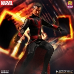 MEZCO ONE:12 COLLECTIVE MARVEL PX DEFENDERS DOCTOR STRANGE ACTION FIGURE