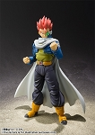 Bandai S.H. Figuarts TP (Time Patroller) XenoVerse Edition-