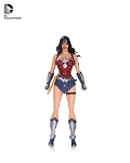 DC Icons Wonder Woman The Amazo Virus Action Figure