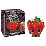 POP! TV: Shopkin Strawberry Kiss