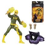 Doctor Strange Marvel Legends 6-Inch Iron Fist Action Figure