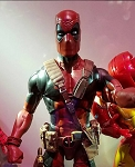 Marvel Legends 12-Inch Deadpool