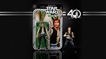 Star Wars The Black Series 40th Anniversary 6-Inch Han Solo Action Figure