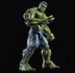 Marvel Legends Series 14.5-inch Hulk Action Figure