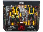 Marvel Legends Hydra Soldier TRU Exclusive 6-inch Action Figure Two Pack