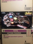 Marvel Legends Gear Infinity Gauntlet 1:1 Prop Replica
