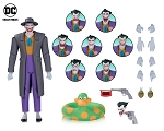 DC COLLECTIBLES BATMAN ANIMATED JOKER EXPRESSIONS PACK