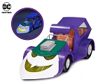 DC COLLECTIBLES BATMAN THE ANIMATED SERIES JOKERMOBILE