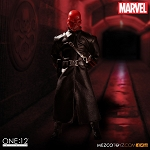 One:12 Collective Red Skull Action Figure