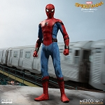 One:12 Collective Spider-Man Homecoming Action Figure