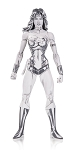 DC BLUELINE WONDER WOMAN ACTION FIGURE