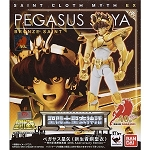 Saint Cloth Myth Ex	Pegasus Seiya (New Bronze Cloth) - Masami Kurumada 40th Anniversary Edition