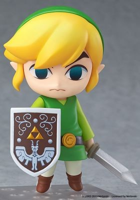 LINK: NENDOROID THE WIND WAKER VER.