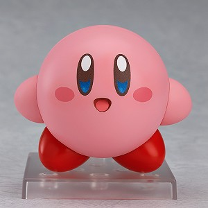 KIRBY NENDOROID KIRBY'S DREAM LAND