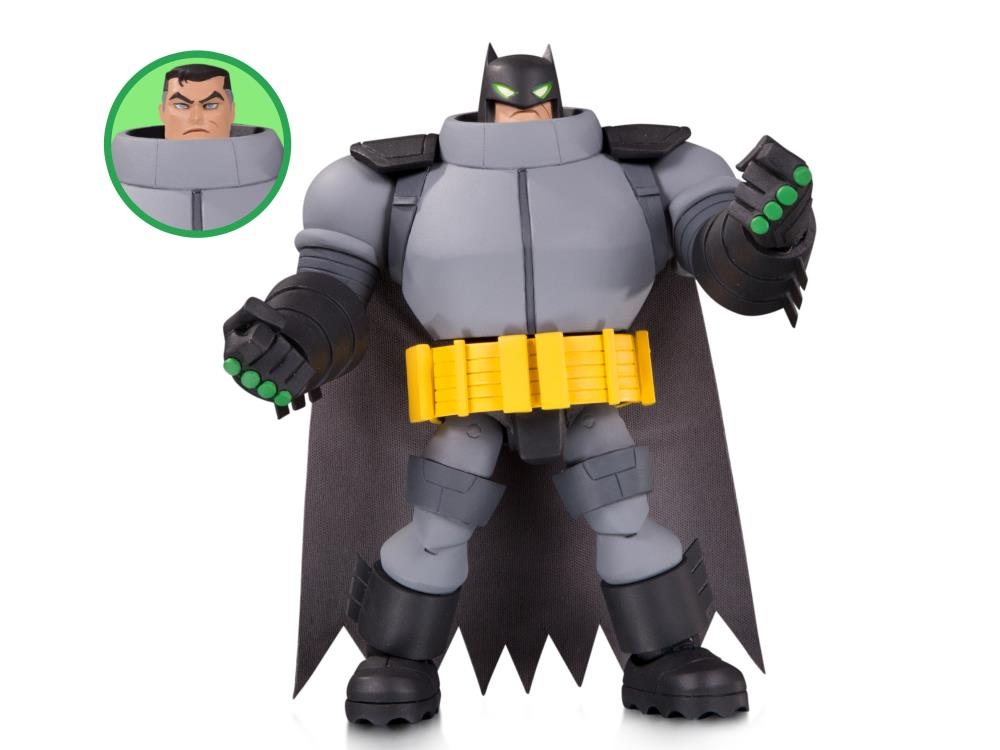 SUPER ARMOR BATMAN - Batman: The Adventures Continue Action Figure
