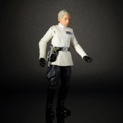 Details about  /Star Wars Rogue One Director Krennic Action Figure sealed