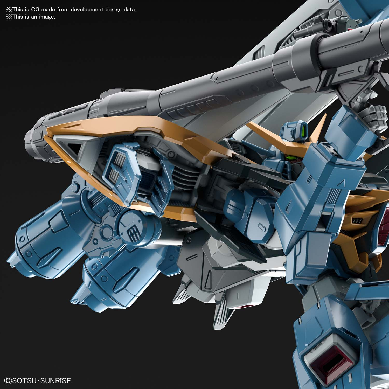 Bandai Spirits Hobby Full Mechanics 1//100 Mobile Suit Gundam Seed #01 Calamity Gundam 2552264 Bandai Hobby