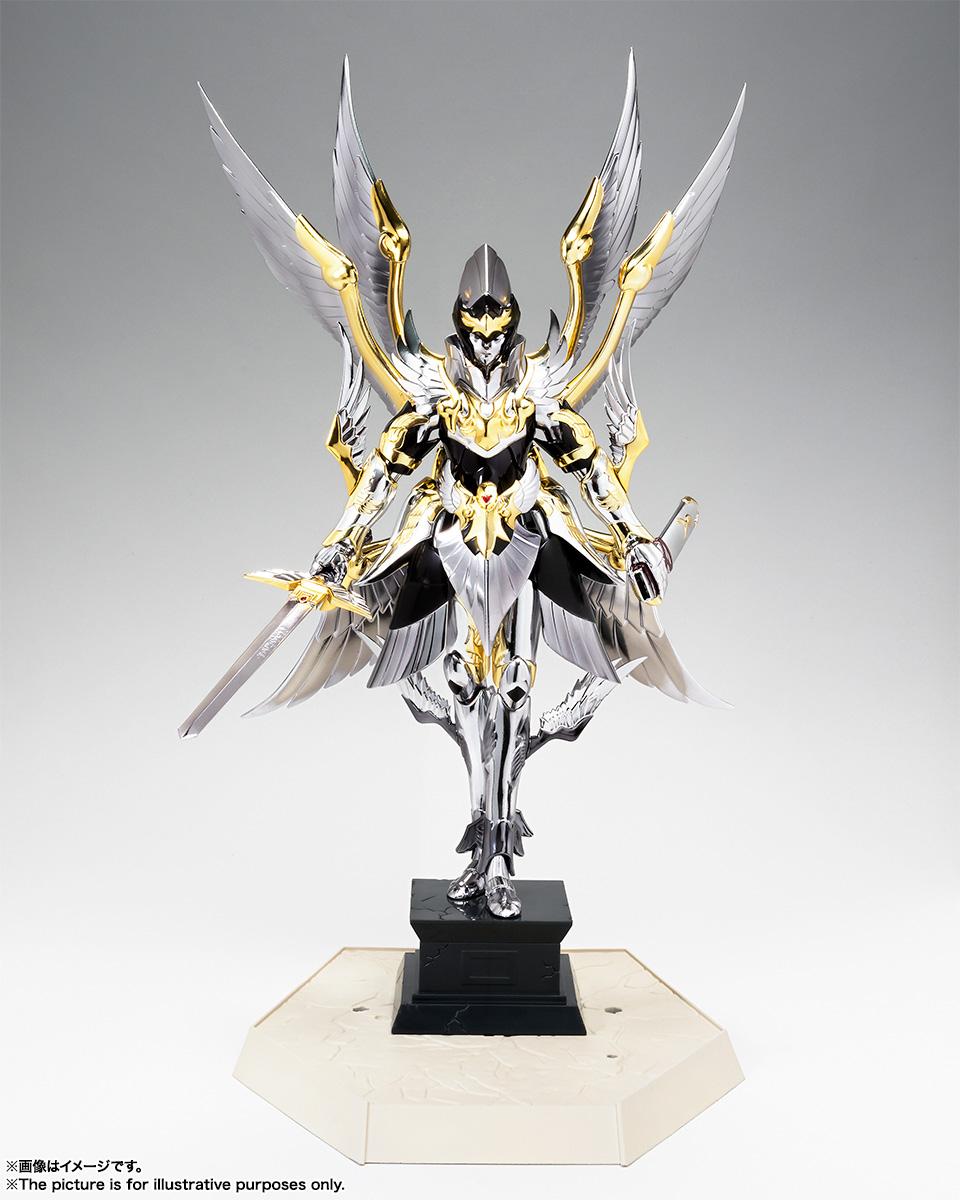 Bandai Saint Cloth Myth Hades -15th Anniversary Ver