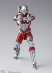 Ultraman The Animation
