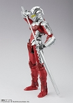 Ultraman Suit Ver 7 The Animation