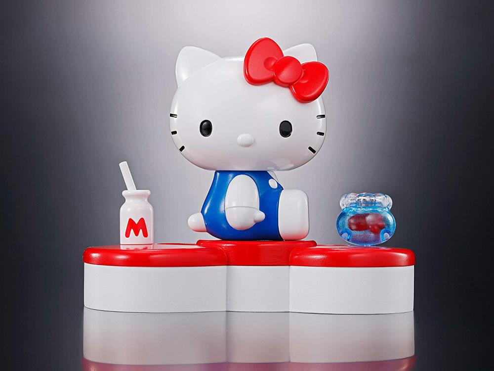 HELLO KITTY (45TH Anniversary)