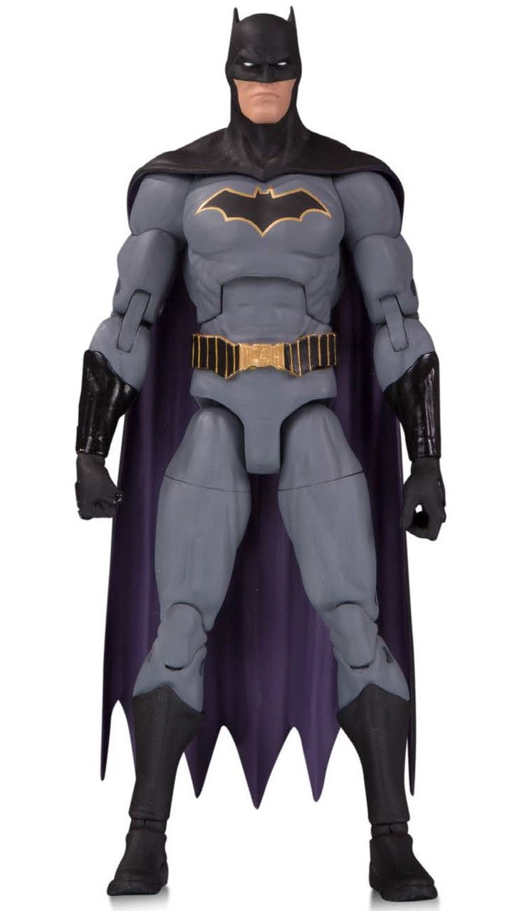 BATMAN REBIRTH VERSION 2 - DC Essentials Action Figure