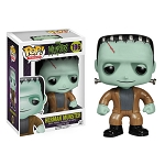 Munsters: Herman Munster Pop! Vinyl Figure