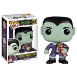 Munsters: Eddie Munster Pop! Vinyl Figure