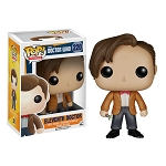 Doctor Who: 11th Doctor Pop! Vinyl Figure
