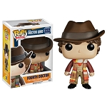 Doctor Who: 4th Doctor Pop! Vinyl Figure