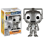 Doctor Who: Cyberman Pop! Vinyl Figure