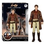 Firefly: Malcolm Reynolds Legacy Action Figure