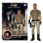 Firefly: Jayne Cobb Legacy Action Figure
