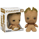 Guardians of the Galaxy: Groot Fabrikations Soft Sculpture Figure