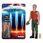 Fifth Element: Korben Dallas ReAction 3 3/4'' Retro Action Figure