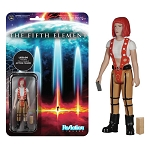 Fifth Element: Leeloo ReAction 3 3/4'' Retro Action Figure
