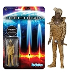 Fifth Element: Ruby Rhod ReAction 3 3/4'' Retro Action Figure