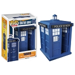 Doctor Who: Tardis 6'' Pop! Vinyl Figure