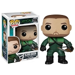 Arrow TV: Oliver Queen Pop! Vinyl Figure