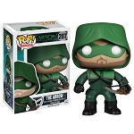 Arrow TV: Arrow Pop! Vinyl Figure (Case of 6)
