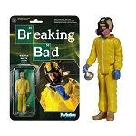 Breaking Bad: Walter White Cook ReAction 3 3/4'' Retro Action Figure